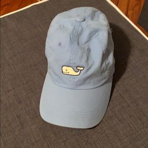 Vineyard Vines Logo Hat